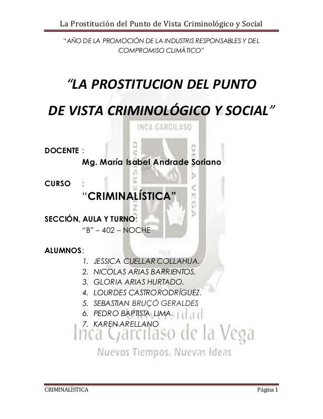 perfil de las prostitutas en españa prostitutas lima