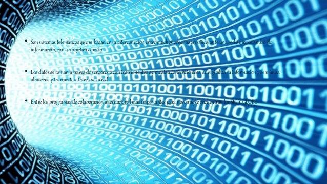 • Es un programa de ordenador que contiene datos de la misma porción de un territorio organizados de forma geográfica. • S...