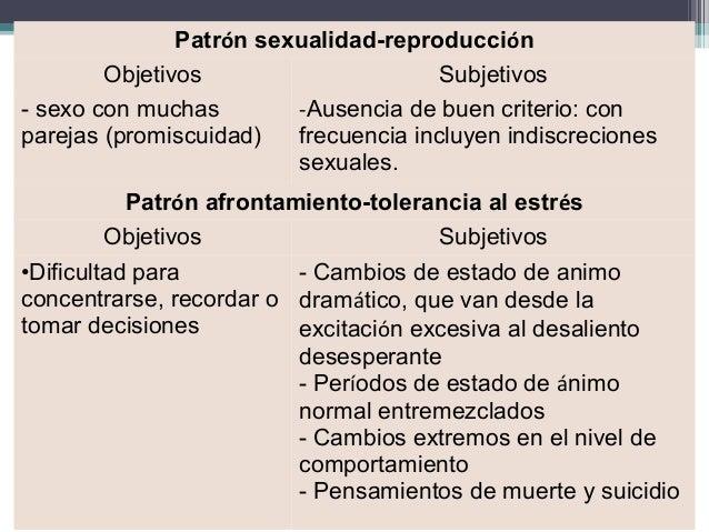 Papel de enfermeria en orientacion sexual
