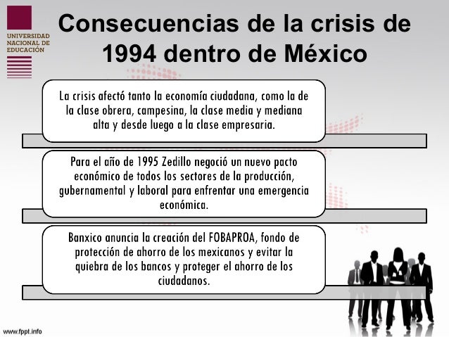 mexico mexican crisis 1994 essay There is little dispute that, since the north american free trade agreement (nafta) went into effect in 1994, mexico has endured one of the worst economic crises in its history at the same.