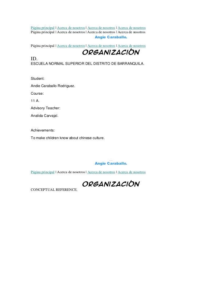Página principal | Acerca de nosotros | Acerca de nosotros | Acerca de nosotros<br />Página principal | Acerca de nosotros...