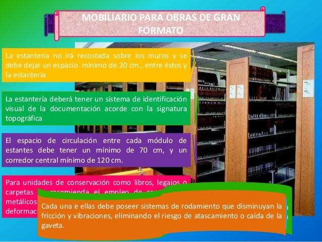 Trabajo de archivo decreto for Mobiliario ergonomico definicion