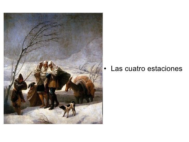 Trabajo de arte tema7 - Trabajos de pintor en madrid ...