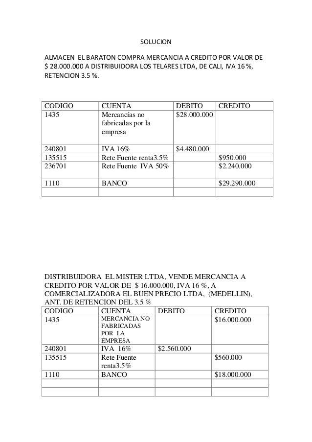 SOLUCIONALMACEN EL BARATON COMPRA MERCANCIA A CREDITO POR VALOR DE$ 28.000.000 A DISTRIBUIDORA LOS TELARES LTDA, DE CALI, ...