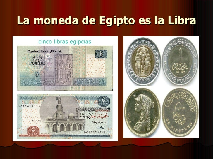 Trabajo De Egipto