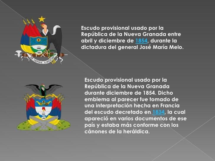 Historia Del Escudo Arnold Nicolay Chia Martinez