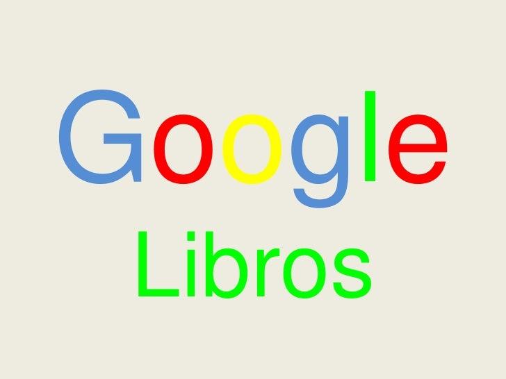 google academico, libros y pack
