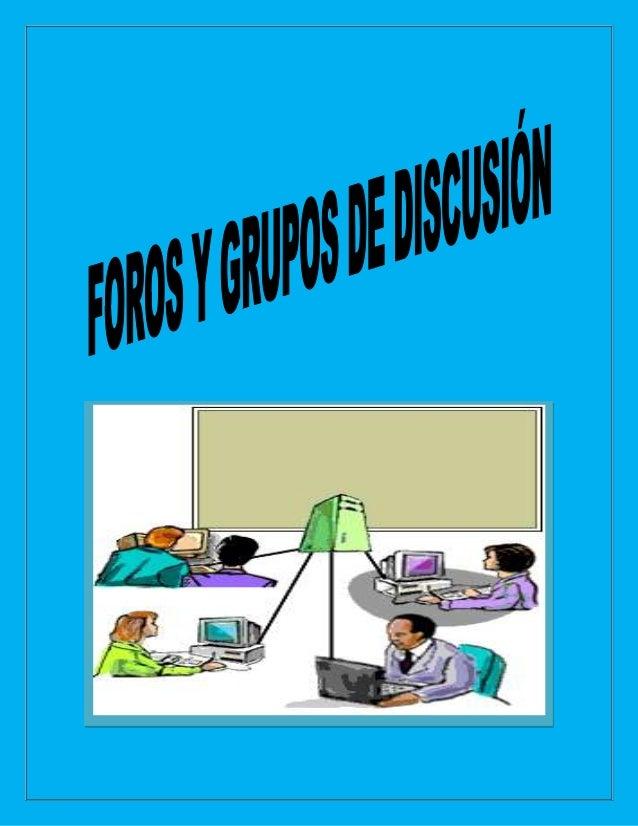 ¿Qué es un foro?Es una reunión en la que varias personas conversan acerca deun tema o temática de gran interés. La cual pu...