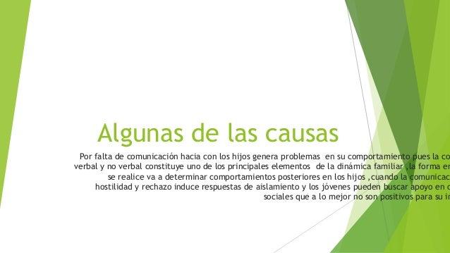 VALORES PERDIDOS EN LOS ADOLESCENTES Slide 3