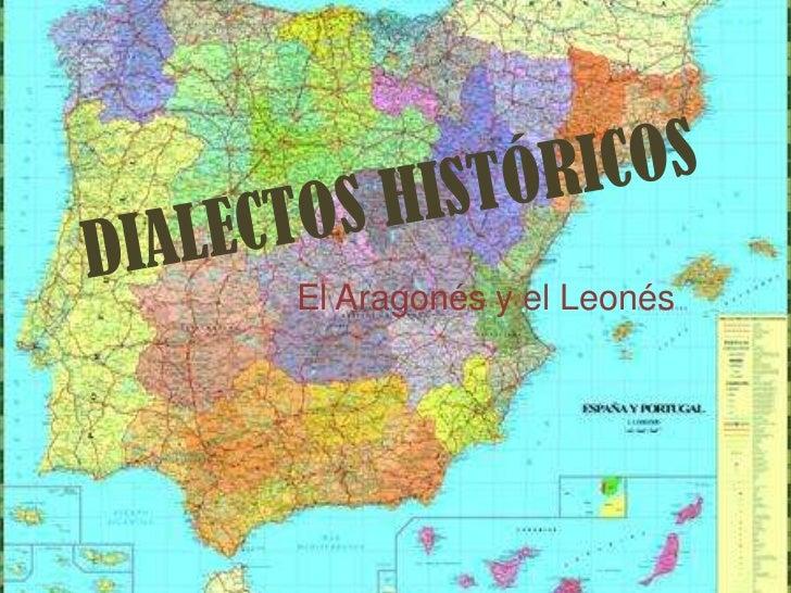 El Aragonés y el Leonés