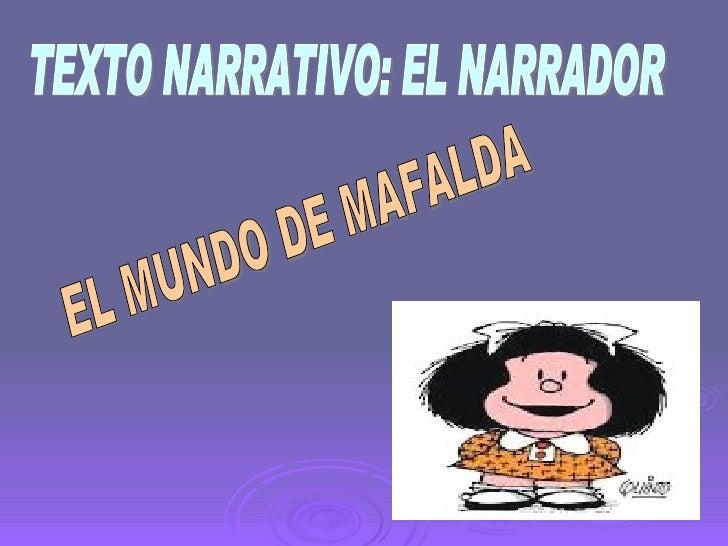 Un día mafalda se encontraba sola en casa, ya que su madre se había idoa hacer la compra. Así que aprovechando su ausencia...