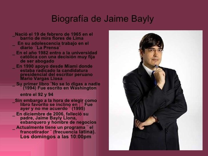 Trabajo De Literatura John bayly llona and 2 other children. trabajo de literatura