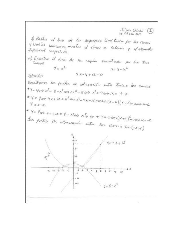 Trabajo de matematica julius