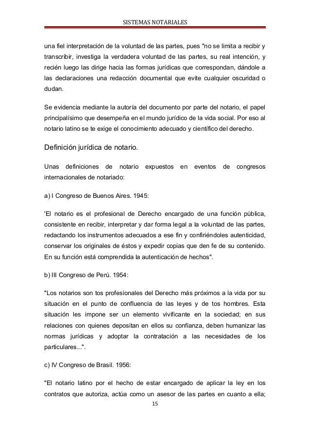 Principios del notariado latino dating