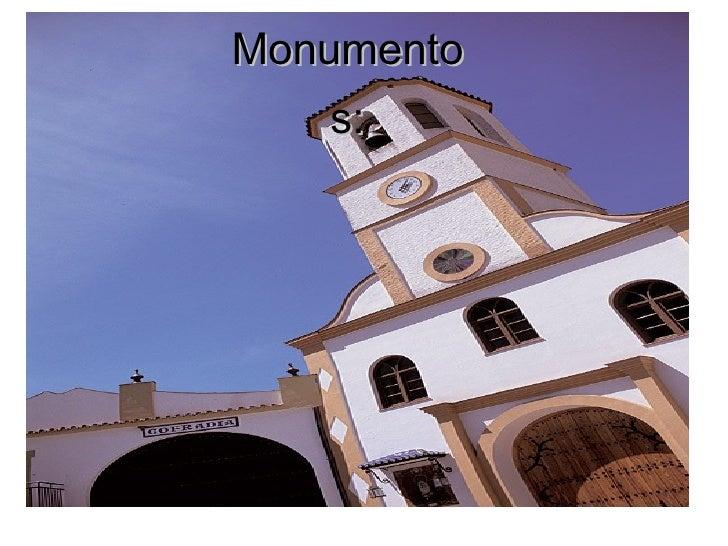 Monumentos: