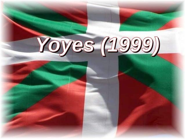 Yoyes (1999)Yoyes (1999)