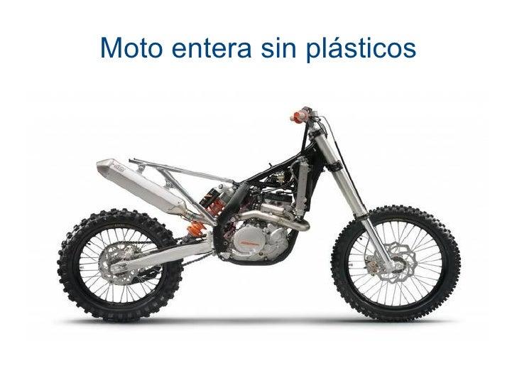montar moto suzuki rm 125