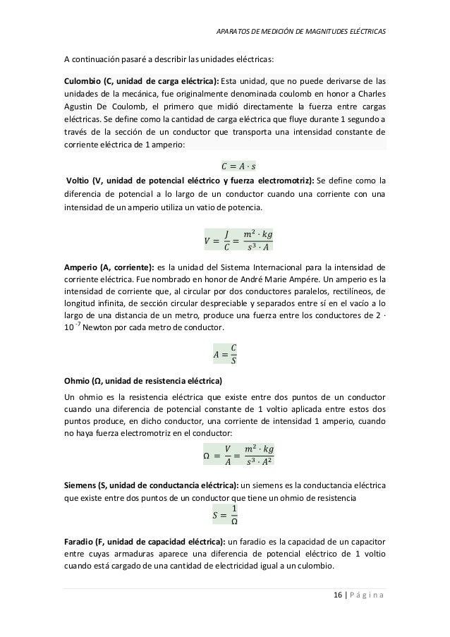 magnitudes electricas basicas pdf