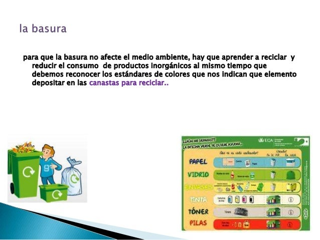    Con lo reciclado podemos hacer varias cosas, podemos ayudar a muchas    personas .   En Colombia muchas personas no s...