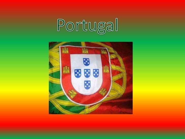 Portugal<br />