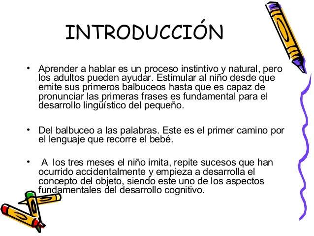 Trabajo estimulacion para la adquisición del lenguaje 0 a ... | 638 x 479 jpeg 88kB