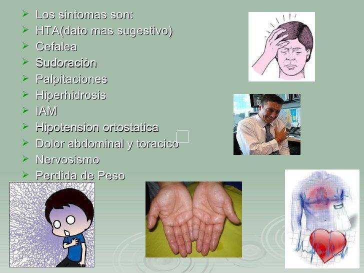 hipertensión arterial gestacional con el estrés