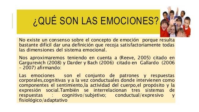 CONTROL DE EMOCIONES EN NIÑOS Y NIÑAS  Slide 2