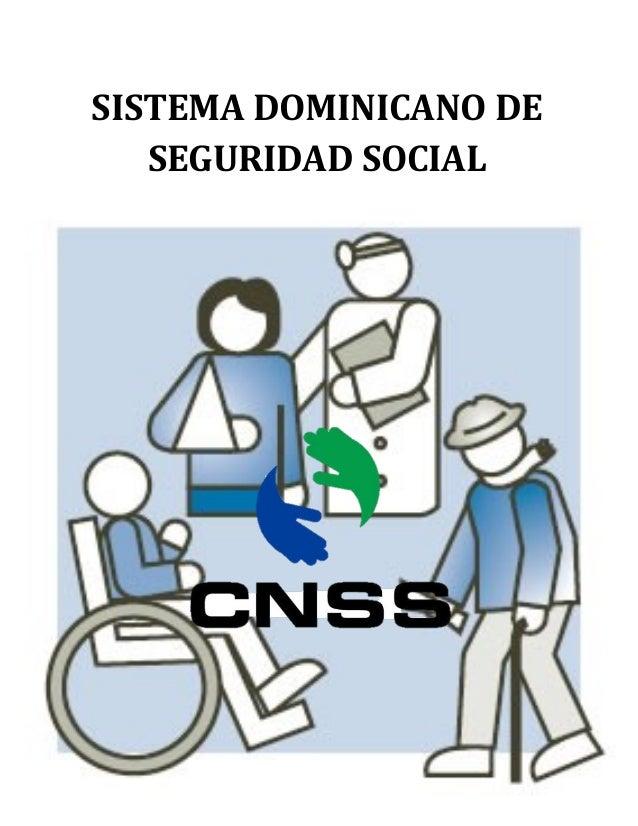 Resultado de imagen para Sistema Dominicano de la Seguridad social