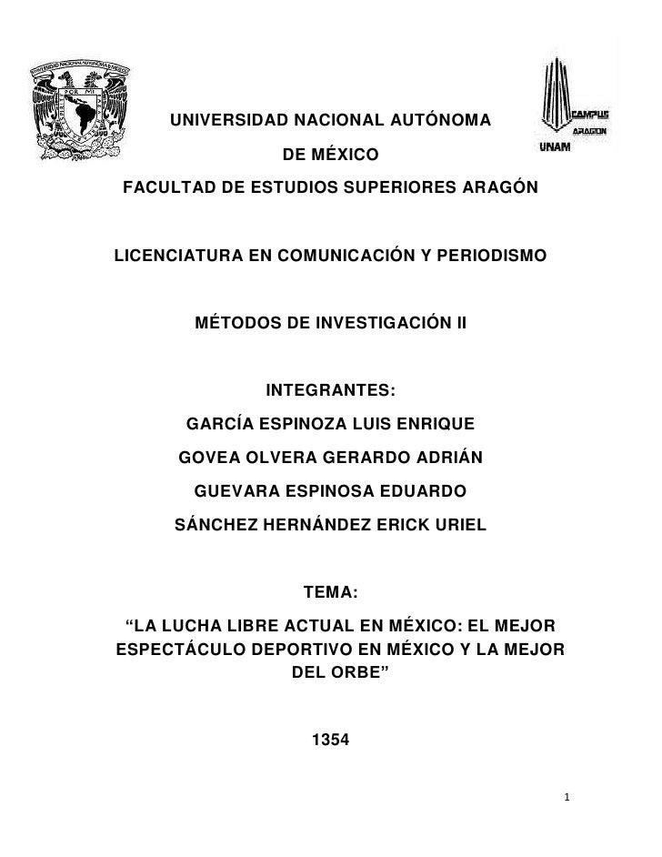 -756285-655955UNIVERSIDAD NACIONAL AUTÓNOMA5188990-893466<br />DE MÉXICO<br />6972935278765FACULTAD DE ESTUDIOS SUPERIORES...