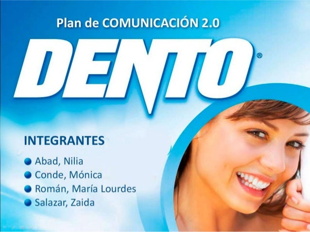 PLAN DE COMUNICACIÓN 2.0      Estrategias de Comunicación   Estrategias de contenido      digital                       Ti...