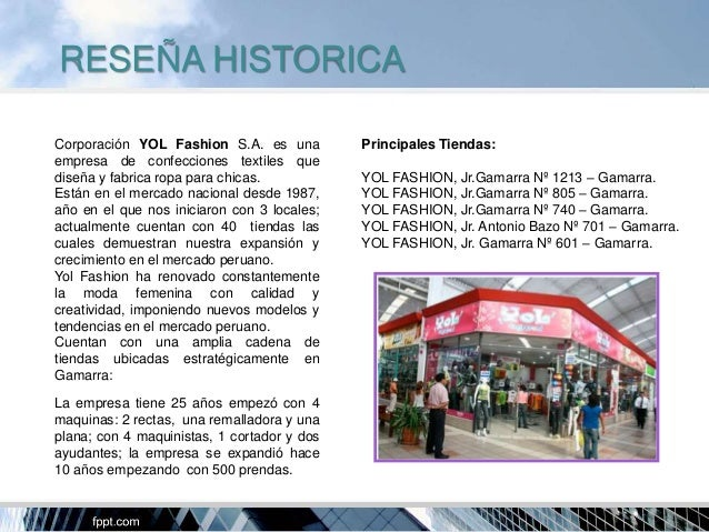 246a27f62a Trabajo final Yol fashion