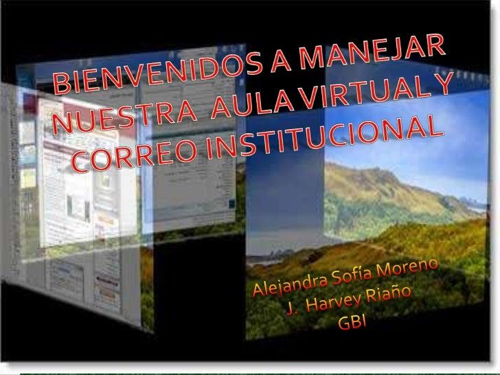Ingrese la pagina                    web.www.especiales.uniminuto.eduSe despliega esta pantalla Ingrese el ID y su contras...