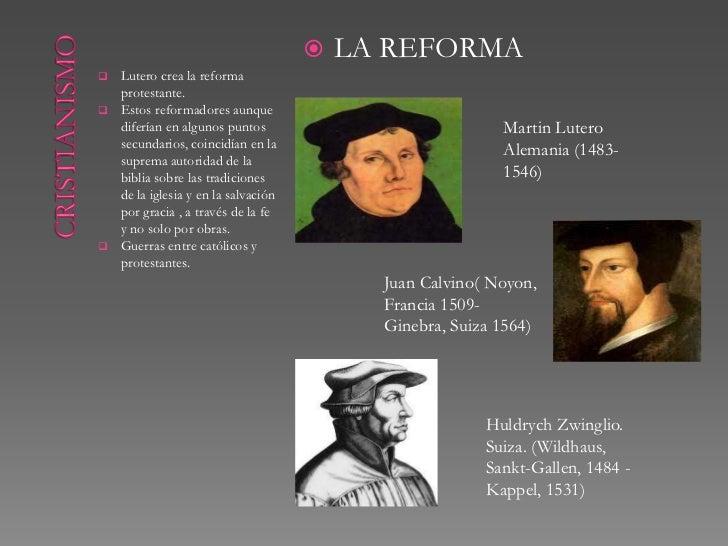 LOS REFORMADORES PROTESTANTES EBOOK DOWNLOAD