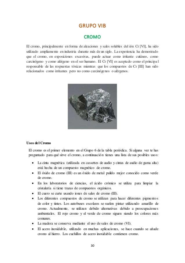 Elementos del grupo b urtaz Gallery