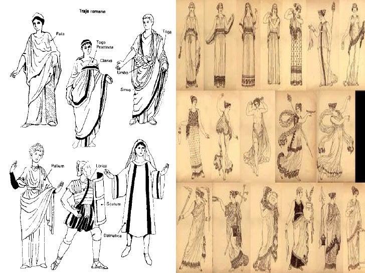 Trabajo Historiacuerpovestido Y Moda
