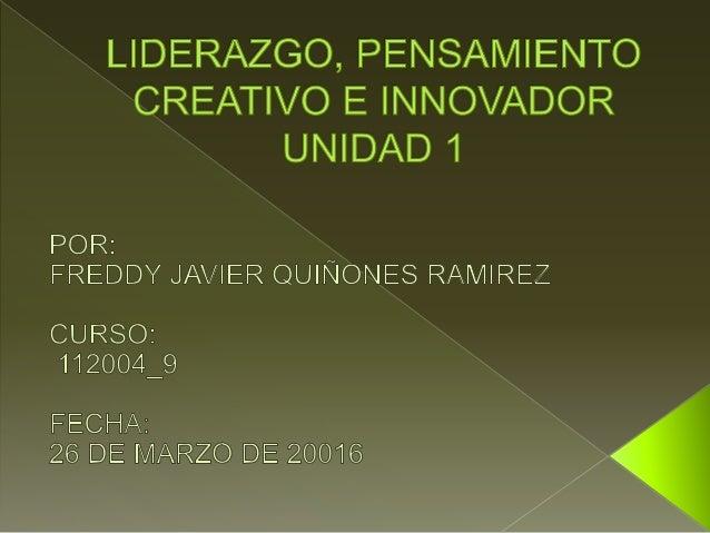 LIDERAZGO CARISMATICO LIDERAZGO TRANSFORMACIONAL  EL LIDER SE INCORPORA AL GRUPO COMO UN MODELO A SEGUIR.  SU INFLUENCIA...