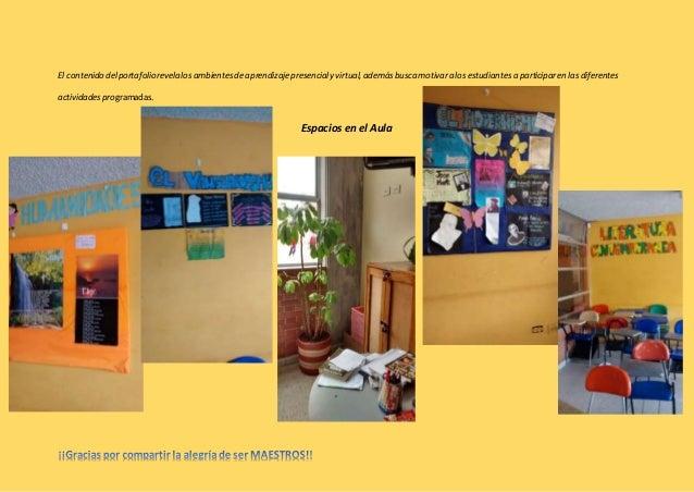 Trabajo individual portafolio  complemento unidad 2 Slide 3