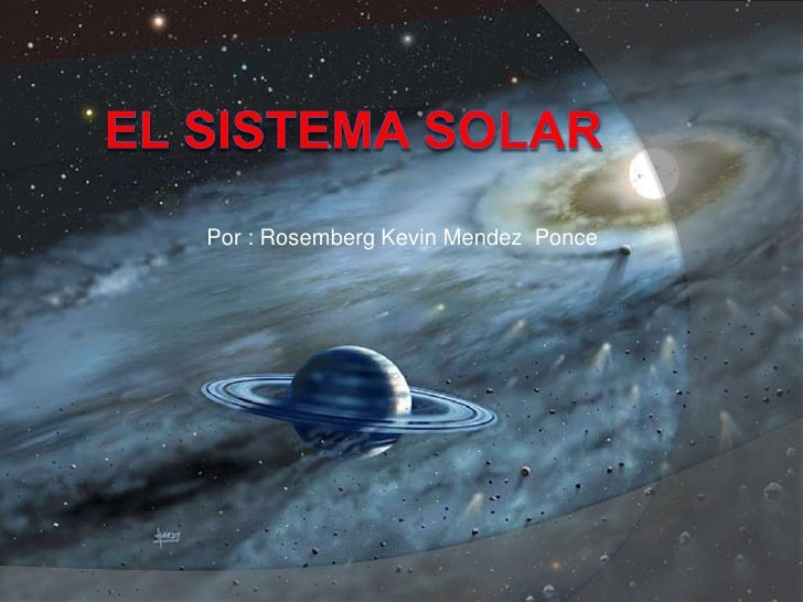 Por : Rosemberg Kevin Mendez Ponce