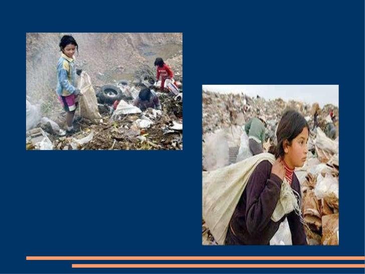 Trabajo infantil Slide 2