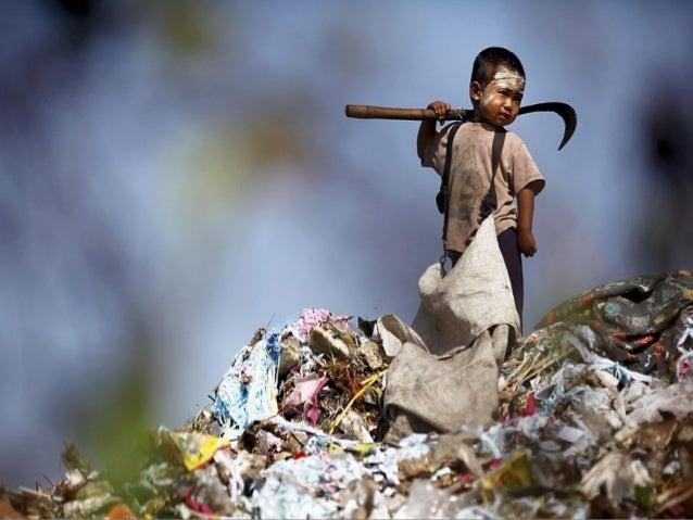 El trabajo forzoso y la esclavitud de las niñas en el siglo XXI