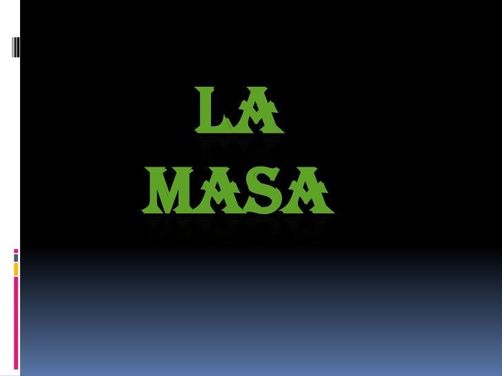 LAMASA
