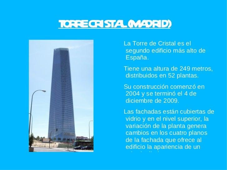 edificio ms alto de europa