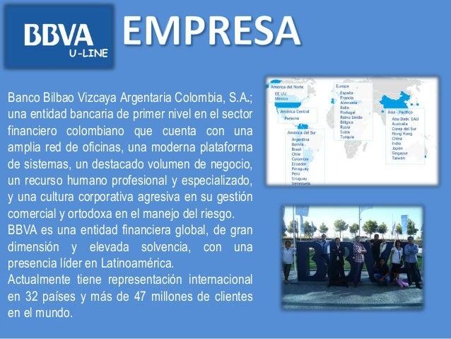 Trabajo mkt exposicion propuesta tarjeta credito jovenes for Banco bilbao vizcaya oficinas