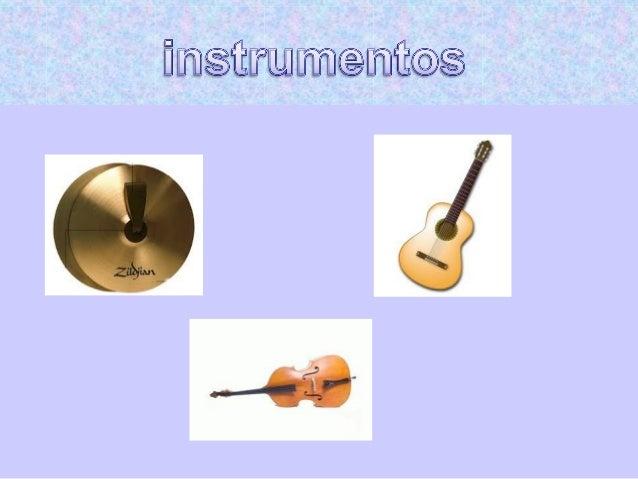 Un instrumento de percusión es un tipo deinstrumento musical cuyo sonido se origina alser golpeado o agitado. Los instrume...