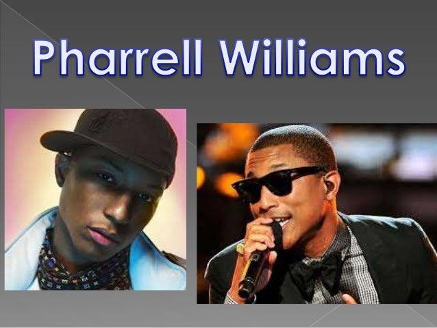 Es un cantante, productor y compositor de musica estadounidense. Es el hombre del momento en el negocio global de la músic...