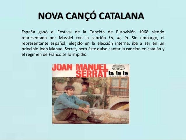 Joan Manuel Serrat Ara Que Tinc Vint Anys