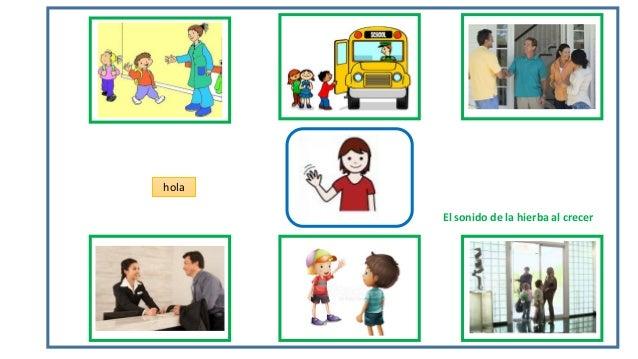 Trabajo normas de cortesía y situaciones (1) Slide 2