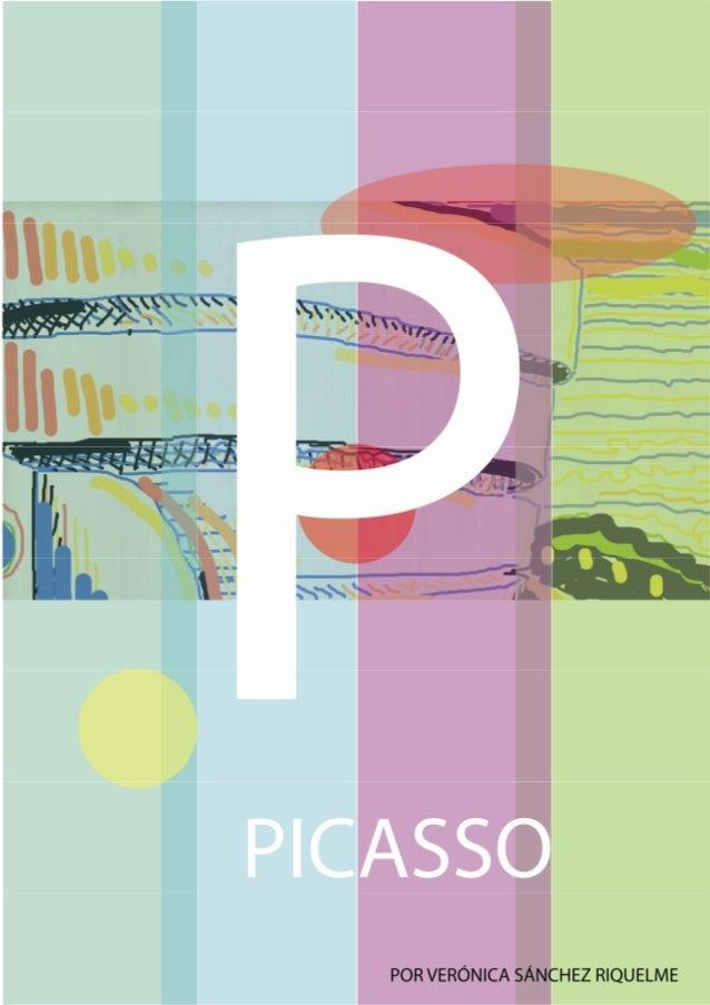 """PABLOPICASSOSU OBRA""""El Guernica de Picasso"""" esta fue la obra más polémica de la exposición, es la obra menospropagandístic..."""