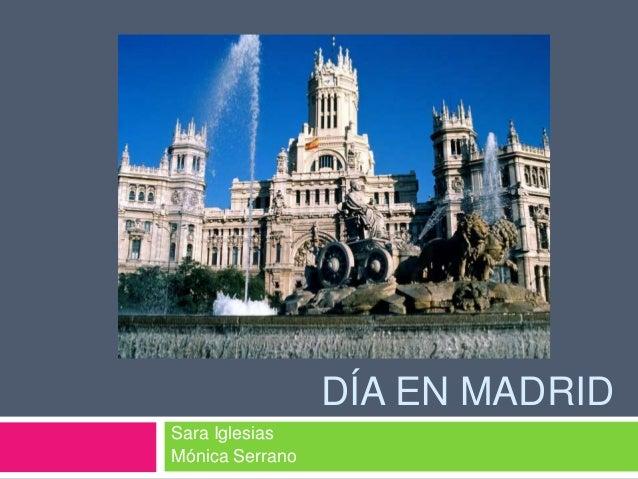 Trabajo de historia en madrid - Trabajo de jardinero en madrid ...