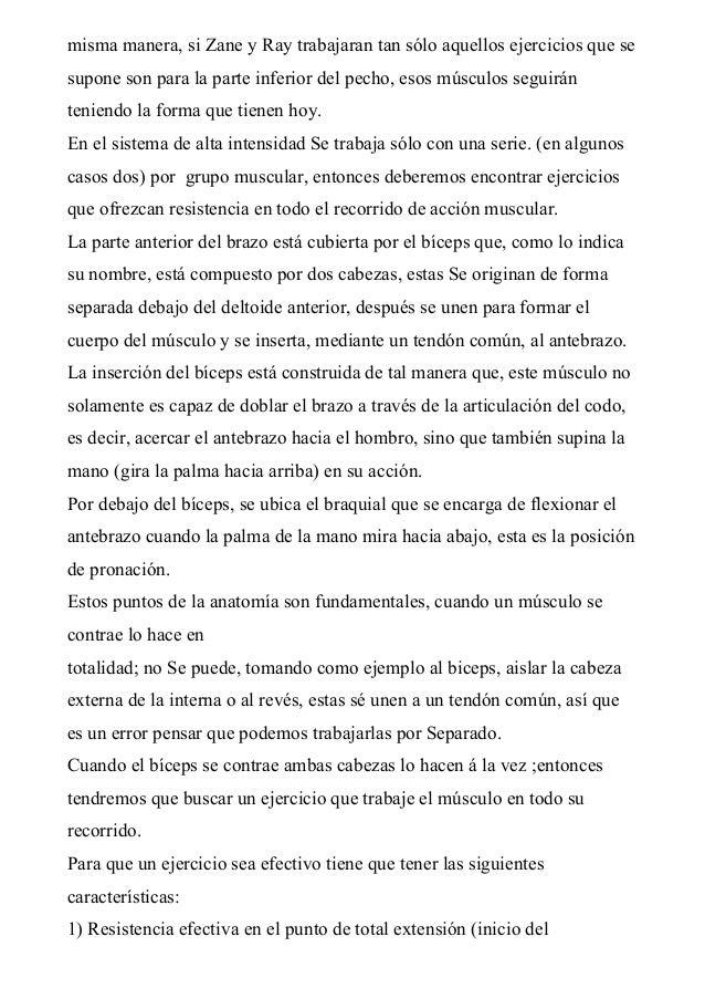 Famoso Gráfico Culturistas Anatomía Galería - Imágenes de Anatomía ...